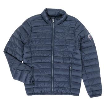 textil Pojkar Täckjackor Teddy Smith BLIGHT Marin
