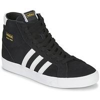 Skor Höga sneakers adidas Originals BASKET PROFI Svart