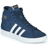 Skor Höga sneakers adidas Originals BASKET PROFI Blå