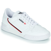 Skor Sneakers adidas Originals CONTINENTAL 80 VEGA Vit