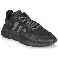 Skor Sneakers adidas Originals NITE JOGGER Svart