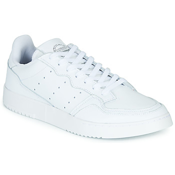 Skor Sneakers adidas Originals SUPERCOURT Vit