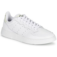 Skor Dam Sneakers adidas Originals SUPERCOURT W Vit