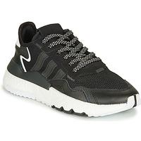 Skor Barn Sneakers adidas Originals NITE JOGGER J Svart