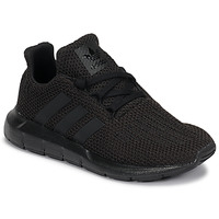 Skor Barn Sneakers adidas Originals SWIFT RUN C Svart