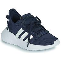 Skor Pojkar Sneakers adidas Originals U_PATH RUN C Marin / Vit