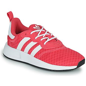 Skor Flickor Sneakers adidas Originals X_PLR S J Rosa