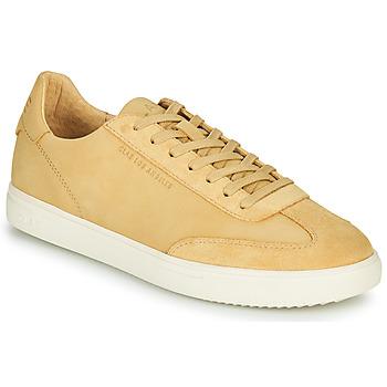 Skor Herr Sneakers Claé DEANE Kamel
