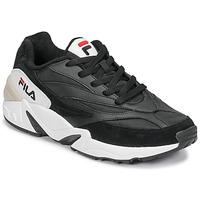 Skor Herr Sneakers Fila V94M N LOW Svart