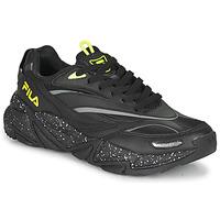 Skor Herr Sneakers Fila RUSH CB Svart