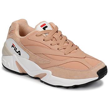 Skor Dam Sneakers Fila V94M WMN Rosa