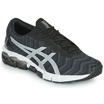 Skor Herr Sneakers Asics GEL-QUANTUM 180 5 Grå / Silverfärgad