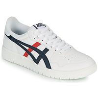 Skor Herr Sneakers Asics JAPAN S Vit / Blå / Röd