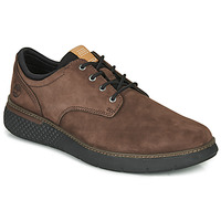 Skor Herr Sneakers Timberland CROSS MARK PT OXFORD Brun