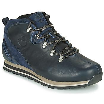Skor Herr Boots Timberland Splitrock 3 Blå