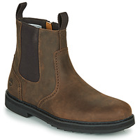 Skor Herr Boots Timberland SQUALL CANYON BROG WP CHL Brun