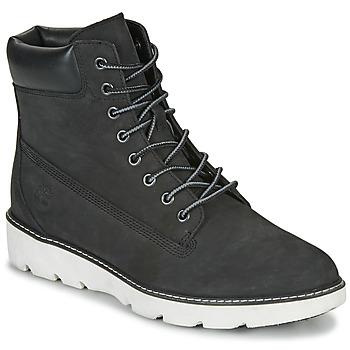 Skor Dam Boots Timberland KEELEY FIELD 6IN Svart