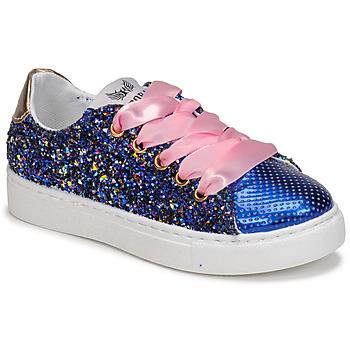Skor Flickor Sneakers Kaporal SHERIFA Flerfärgad