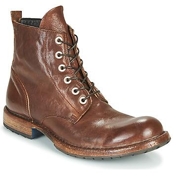 Skor Herr Boots Moma MALE Brun
