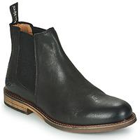 Skor Herr Boots Kickers ALPHATRI Svart