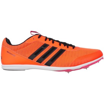 Skor Dam Löparskor adidas Originals Distancestar Orange