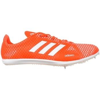 Skor Dam Löparskor adidas Originals Adizero Ambition 4 Orange