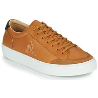Skor Herr Sneakers Le Coq Sportif PRODIGE Cognac