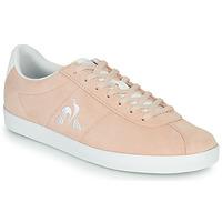 Skor Dam Sneakers Le Coq Sportif AMBRE Rosa