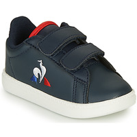 Skor Barn Sneakers Le Coq Sportif COURTSET INF Marin