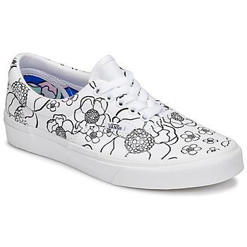 Skor Dam Sneakers Vans ERA Vit / Svart