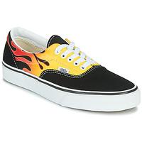 Skor Sneakers Vans ERA Svart / Flame