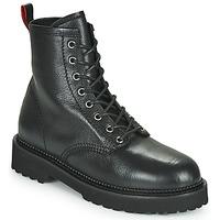 Skor Dam Boots Mimmu JUDONE Svart
