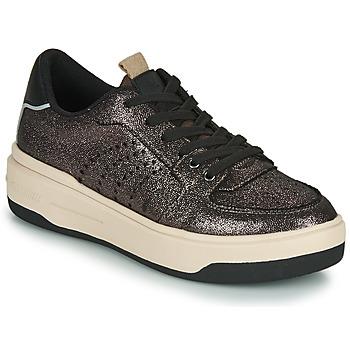 Skor Dam Sneakers Palladium Manufacture OCA 01 Grå
