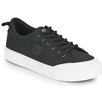 Skor Dam Sneakers Palladium Manufacture STUDIO 02 Svart