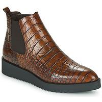 Skor Dam Boots Perlato JAMINO Brun