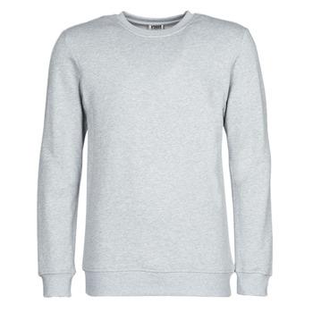 textil Herr Sweatshirts Urban Classics TB3824 Grå