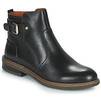 Skor Dam Boots Pikolinos ALDAYA W8J Svart