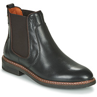 Skor Dam Boots Pikolinos ALDAYA W8J Svart / Brun