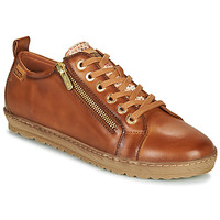 Skor Dam Sneakers Pikolinos LAGOS 901 Brun