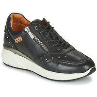 Skor Dam Sneakers Pikolinos SELLA W6Z Svart