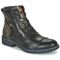 Skor Herr Boots Pikolinos YORK M2M Svart