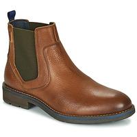 Skor Herr Boots Pikolinos YORK M2M Brun
