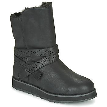 Skor Dam Boots Skechers KEEPSAKES 2.0 Svart
