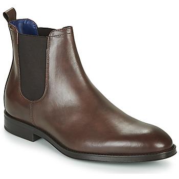 Skor Herr Boots Azzaro SEVILLE Brun