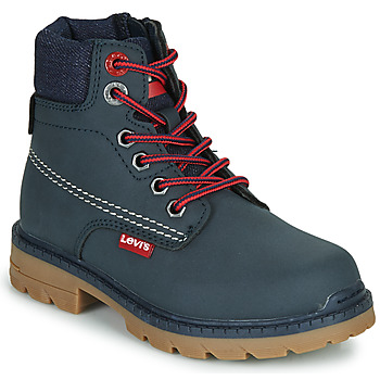 Skor Barn Boots Levi's NEW FORREST Marin