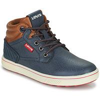 Skor Barn Höga sneakers Levi's NEW PORTLAND Marin