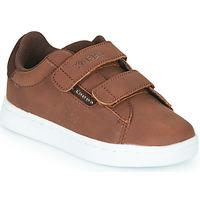 Skor Pojkar Sneakers Kappa TCHOURI 2V Brun