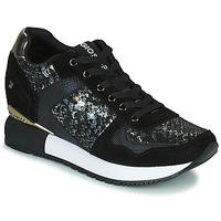 Skor Dam Sneakers Gioseppo RAPLA Svart