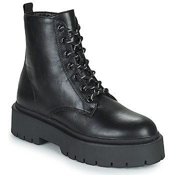 Skor Dam Boots Gioseppo YELABUGA Svart
