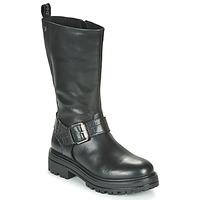 Skor Dam Boots Gioseppo VALLENDAR Svart